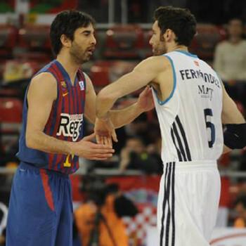 Otro Madrid-Barcelona en las alturas