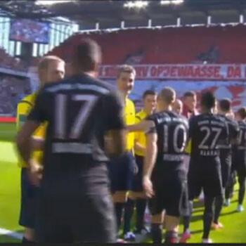 El Bayern, más líder