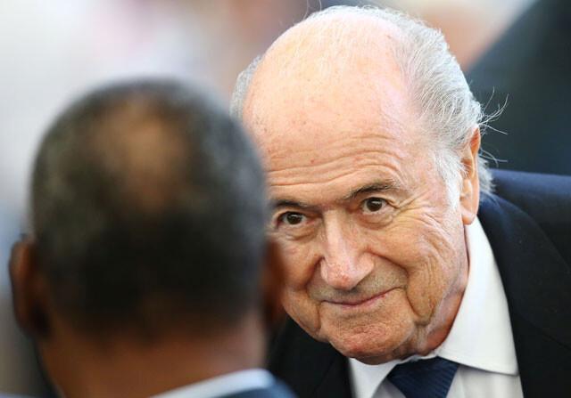Las conexiones de la FIFA con la corrupción, explicadas en NY Times