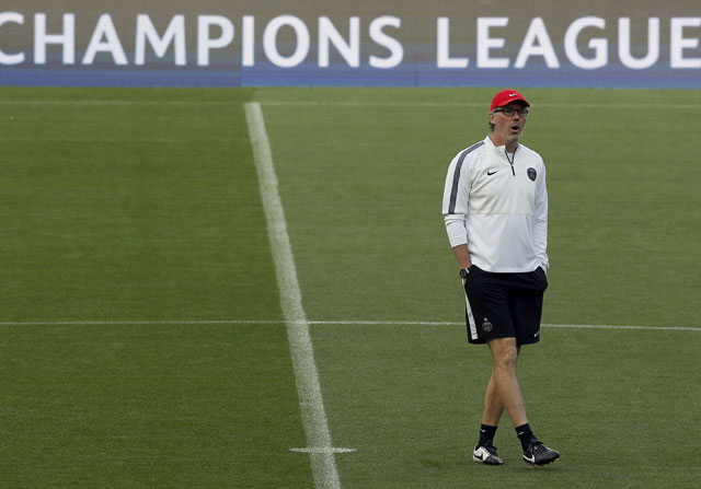 """Blanc: """"No encajar goles en el Camp Nou es casi imposible, pero creemos"""""""