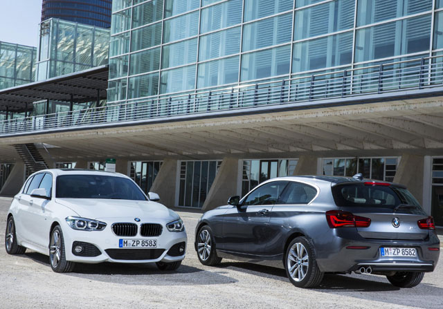 Nuevo BMW Serie 1: pruébalo gratis con Sportyou