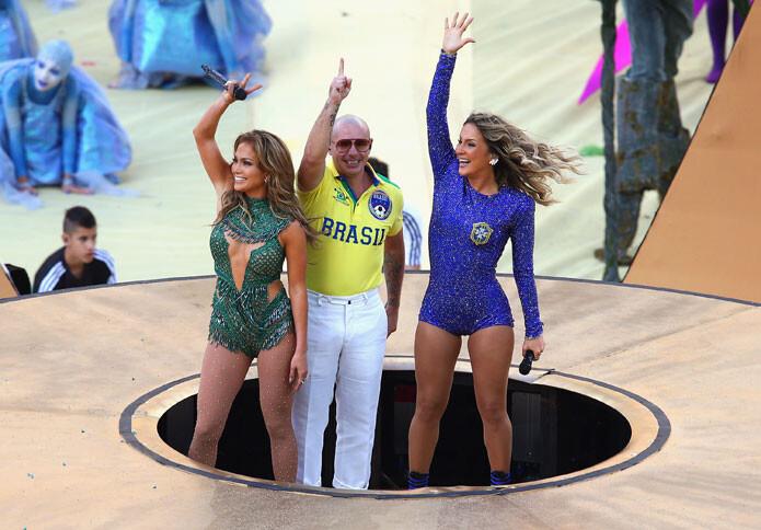 canción oficial de la Copa América Centenario