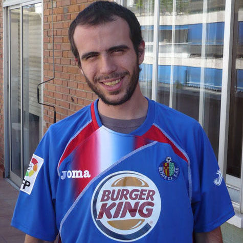 Getafe Burger King