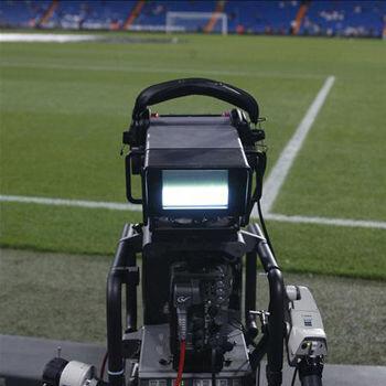 El Madrid Málaga apunta a Canal+; el Barcelona Osasuna, en abierto