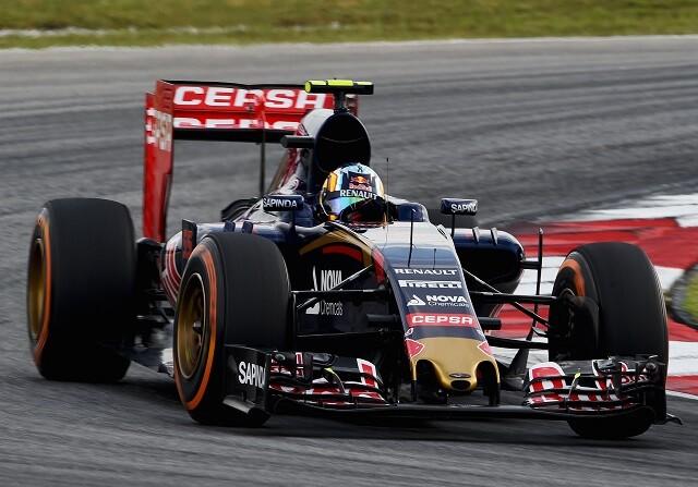 Carlos Sainz admite órdenes de equipo