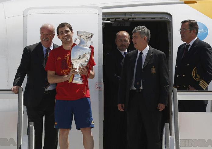 Eurocopa 2012  Casi-695