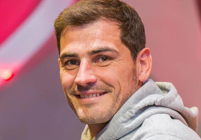 """Casillas: """"Tenemos la ilusión de repetir el título un año después de Lisboa"""""""