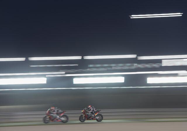 Masbou vence en Moto3