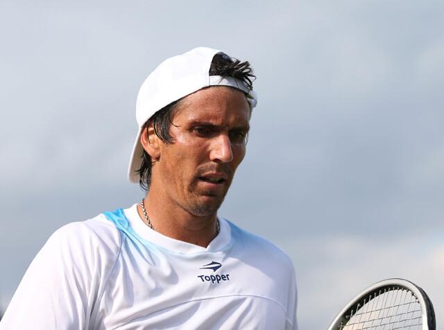 """""""El tenis me dijo 'Twitter o yo' y acá me tienen"""""""