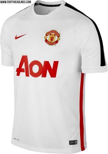 Camisetas de entrenamiento del City y el United 2015 16 - SPORTYOU 4fdf81471d116