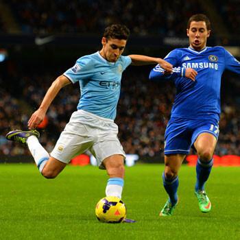 Manchester City 0 - 1 Chelsea