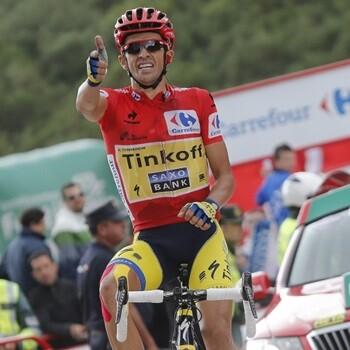 """Contador tras su tercera Vuelta: """"Hace un mes no pensaba en ganar"""""""