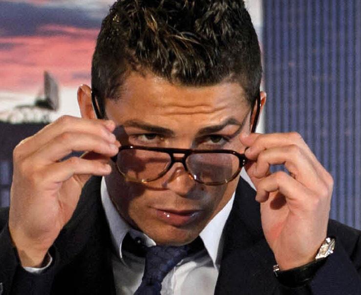 ¿Cuánto cobrará realmente Cristiano Ronaldo?
