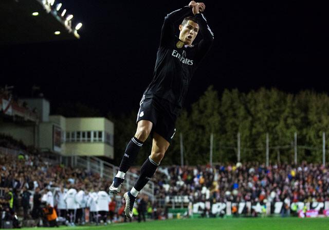 Cristiano Ronaldo: radiografía de 300 goles