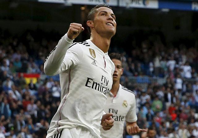 Cristiano Ronaldo se asegura su cuarta Bota de Oro