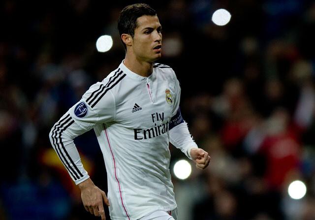 Cristiano Ronaldo: casi tantos goles como San Lorenzo