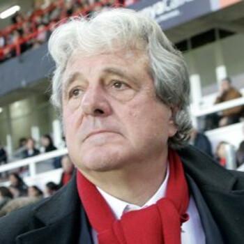 Jorge D'Alessandro, nuevo entrenador del Huesca