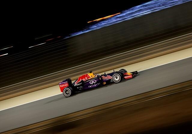 Red Bull confía en un cambio normativo este mismo año
