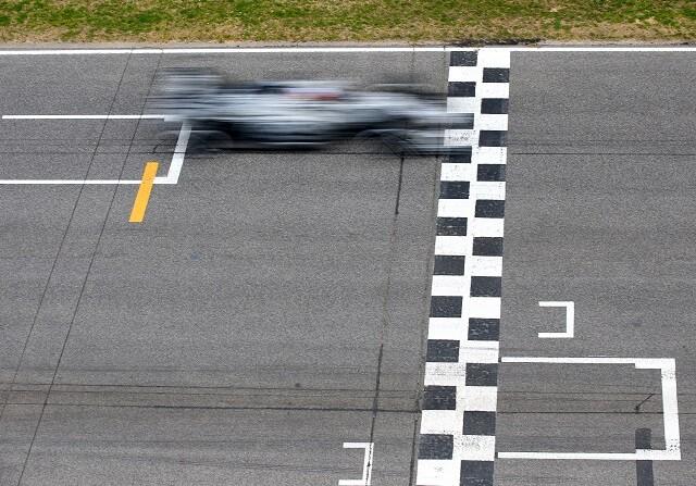Directo: segundos test de F1 en Barcelona, día 4