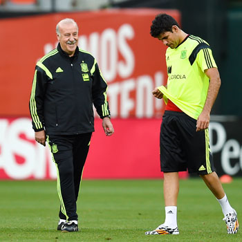 """Mourinho: """"Hay seleccionadores que no se preocupan por los jugadores"""""""