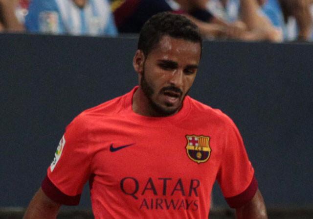 Douglas, fuera pese a la baja de Alves