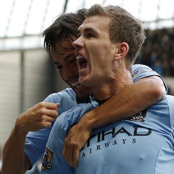 El City remonta y el Liverpool empata en Stamford Bridge