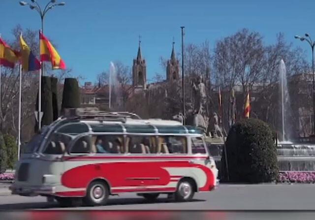 Enjoy Madrid, la campaña de turismo del Atlético