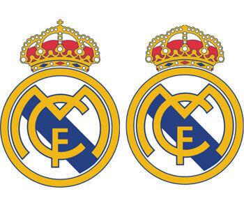 El Madrid quita la cruz de su escudo para el Resort en Dubai