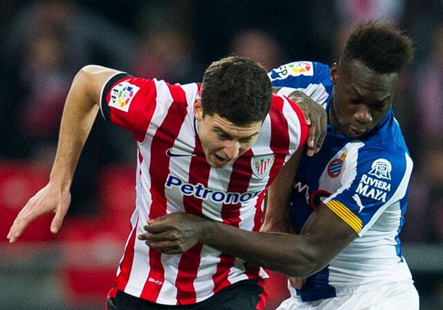 El Athletic se adueña del sueño del Espanyol