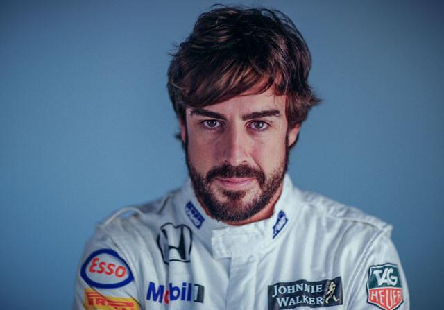 Alonso no es el primer deportista español que despierta hablando en italiano