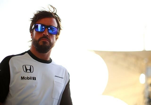 Fernando Alonso predice un gran avance en el GP de España