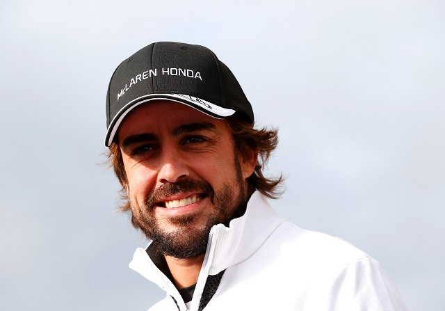 """Alonso: """"No fue una carrera del todo divertida"""""""