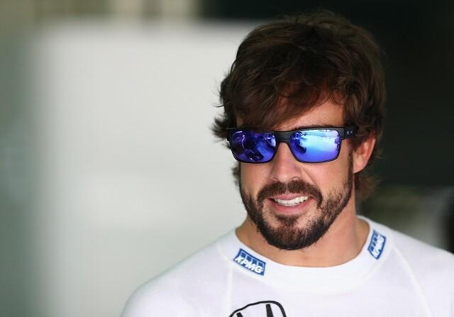Fernando Alonso no se cree la mejoría de Ferrari