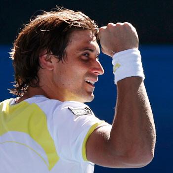 Ferrer remonta un partido imposible y está en semifinales