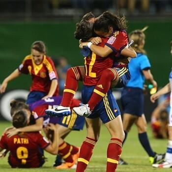 España gana a Italia 2-0 y pasa a la final del Mundial Sub17 Fifa-buena