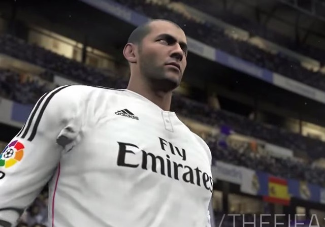 video cabezazo zidane: