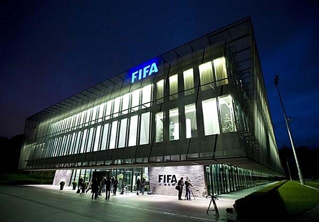 Detienen en Suiza a varios dirigentes de la FIFA por corrupción