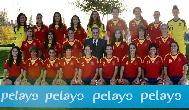 Pelayo refuerza su compromiso con el fútbol español