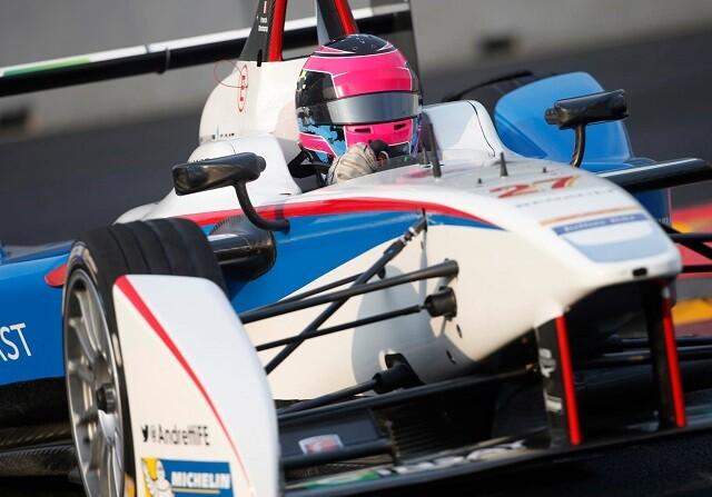 Ex piloto de F1, sancionado dos años por consumo de cocaína