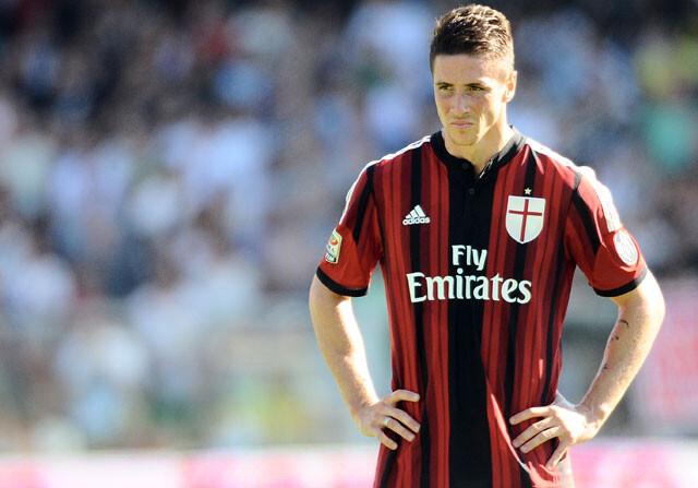Inzaghi pincha el globo de la salida de Fernando Torres
