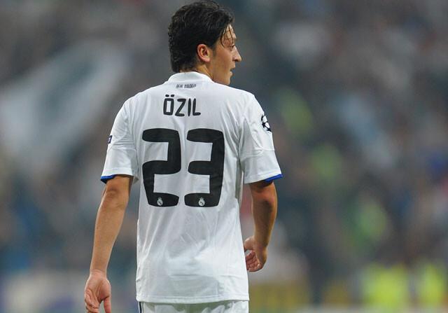 El selecto club del dorsal 23 del Madrid - SPORTYOU 8235749e19cf7