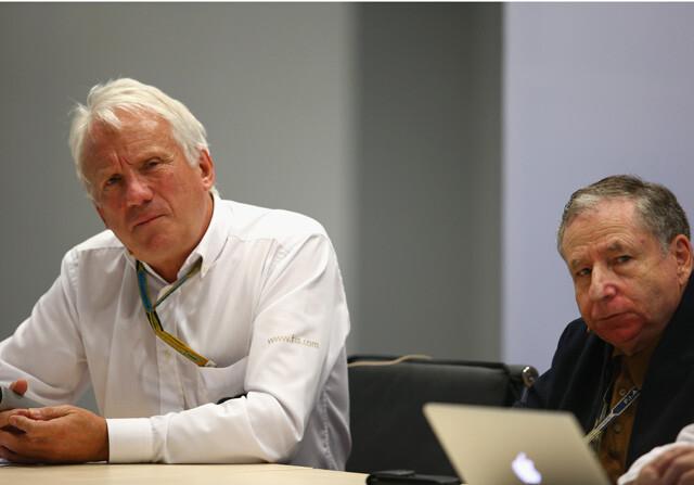 La FIA pretende monitorizar las constantes vitales de los pilotos