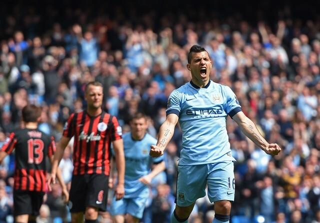 El 'dream team' que prepara el Manchester City