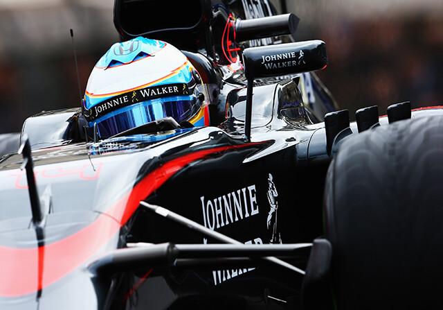 Alonso abandona en Mónaco por una avería