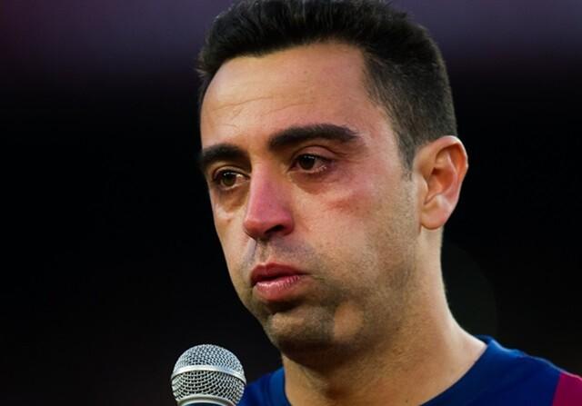 El PSG trabaja para tener a Xavi cedido un año