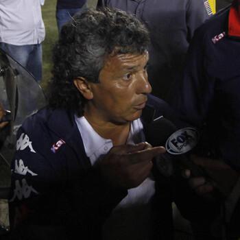Pipo Gorosito, entrenador de Tigre