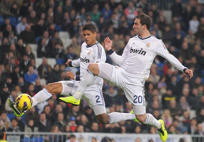 Osasuna - Real Madrid en directo