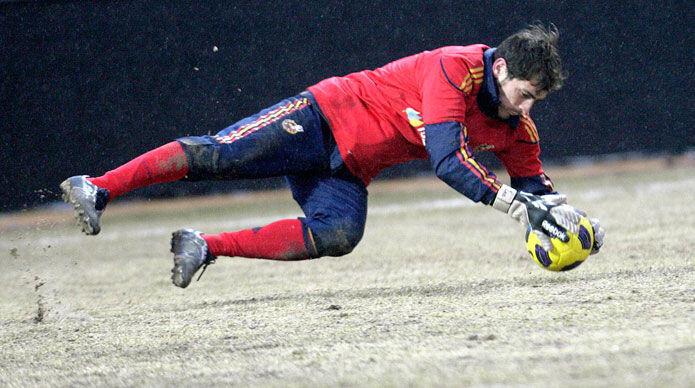 Lituania vs España Iker-6951