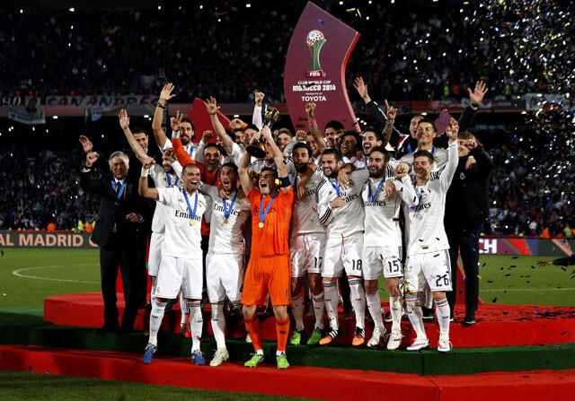 El Mundial De Clubes Volverá A Disputarse En Japón En 2015 Y 2016 Sportyou 20minutos
