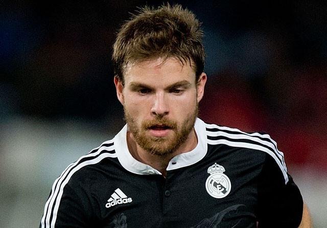 El Real Madrid sigue sin llamar a Illarramendi
